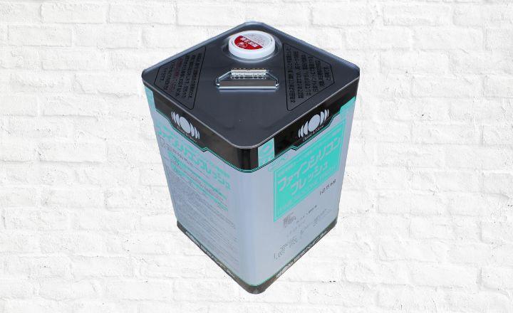 2液弱溶剤シリコン塗料
