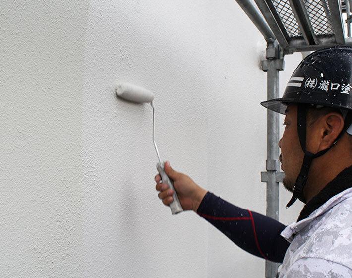 外壁塗装単体プラン