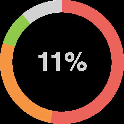 その他 11%