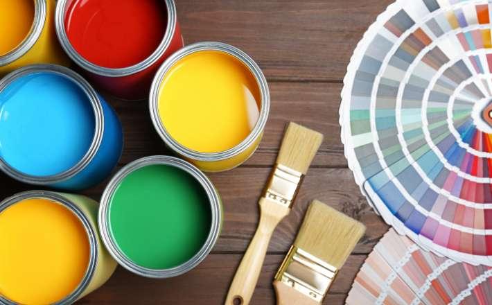 塗料のグレード