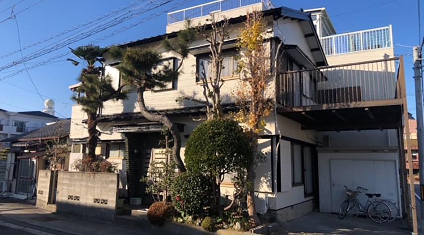 徳島市K様邸