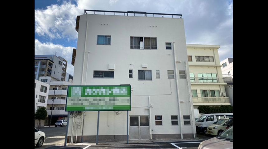 徳島市K様邸 竣工写真01