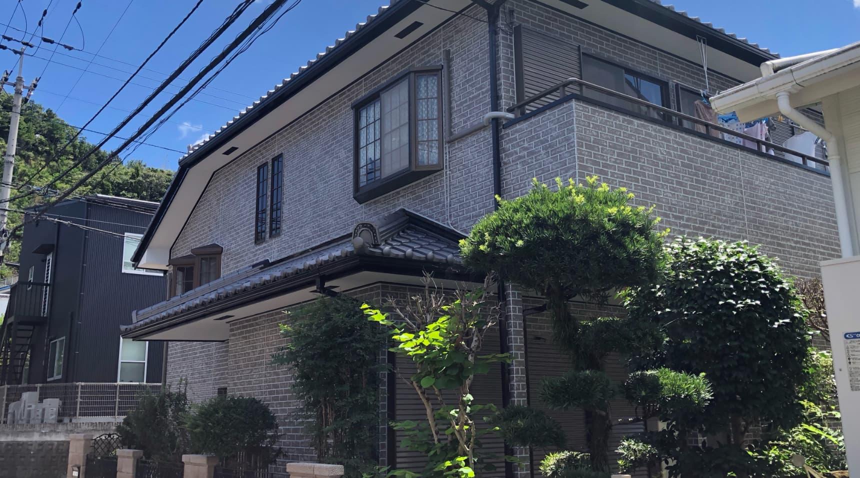 小松島市K様邸 竣工写真01